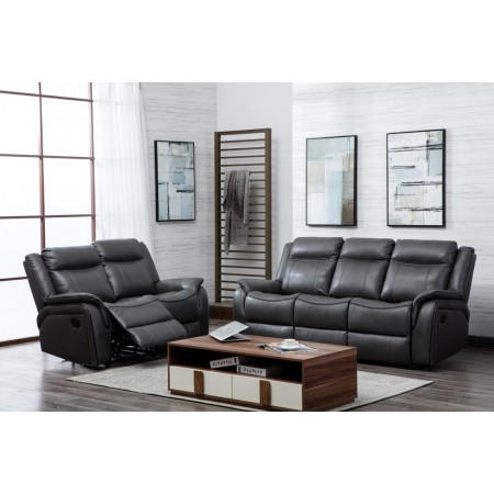 New York Recliner Suite