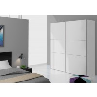 2m Sliding door wardrobes