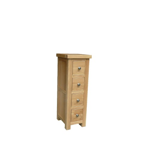 4 Drawer CD unit