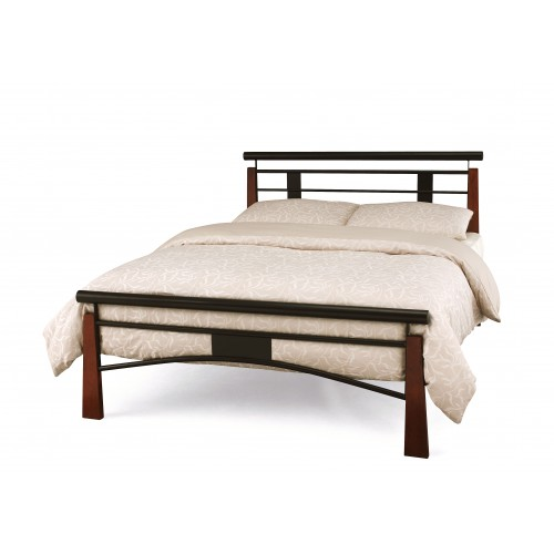 Armstrong metal bed