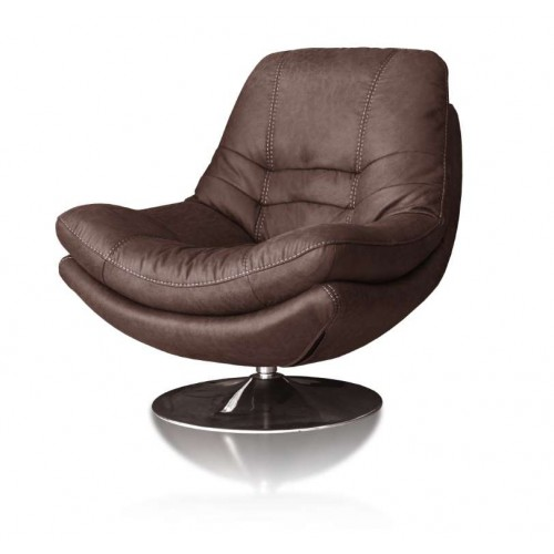Maxi swivel chair