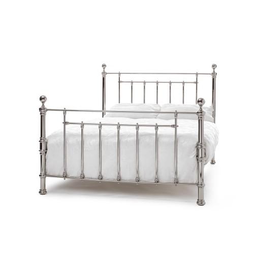 Benjamin metal bed