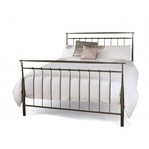 Elizabeth metal bed