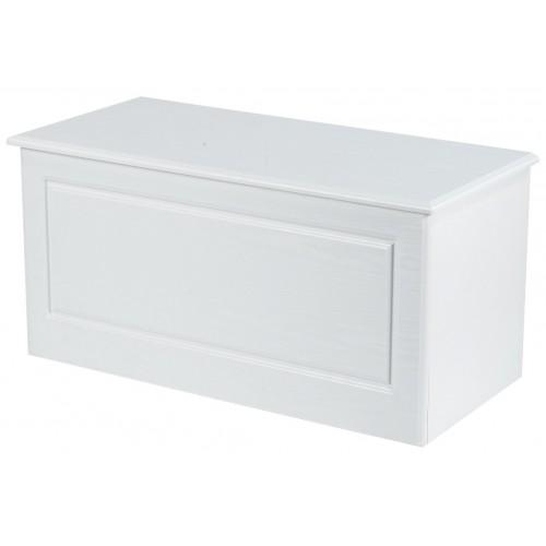 Pembroke blanket box